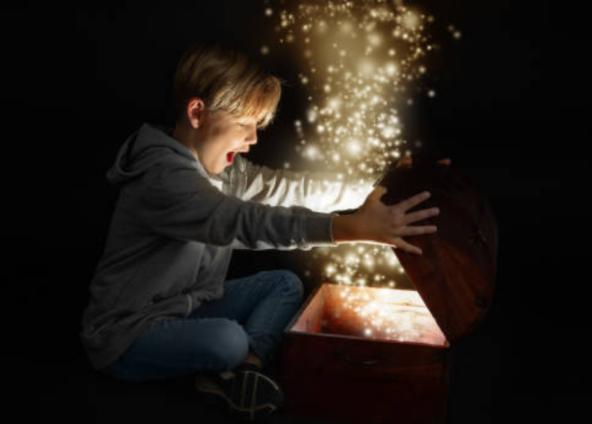 Atelier ludique : «La chasse aux pierres pour les chercheurs de trésors»