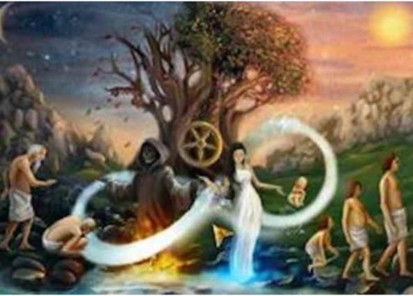 Formation longue «Naitre à soi et aux autres»