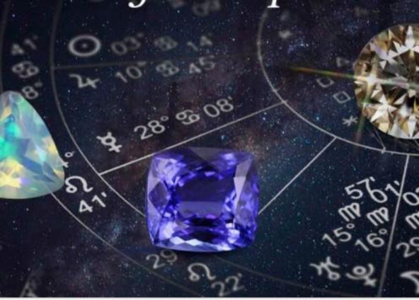 Formation : «Mon chemin de vie cristallin»