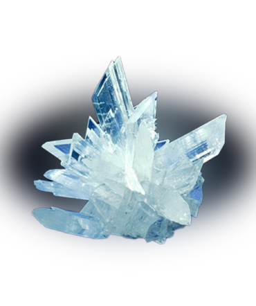 Mineral Energy et terre d'âme